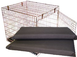 Crate Beds And Mats For Your Dog Vet Recommended