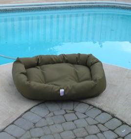 Fabulous Cordura Outdoor Beds Waterproof Large Sizes Interior Design Ideas Oxytryabchikinfo